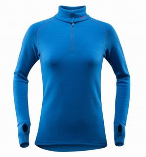 Devold Expedition Zip Neck wmn
