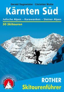 Rother Skitourenfuhrer Karnten 13 30